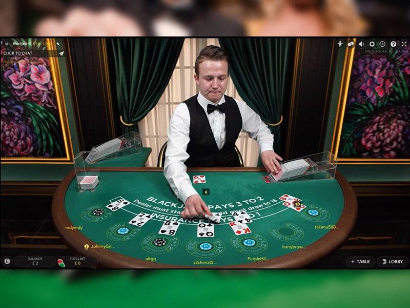 Casino Games, Gambling, and Winning
