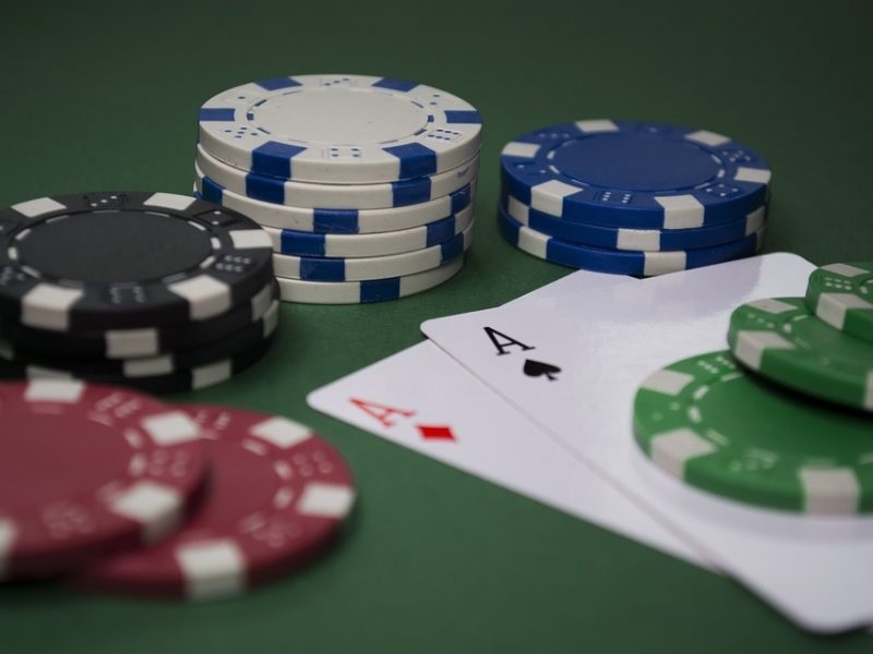 On-line Poker Suggestions To Not Waste Time And Hassles