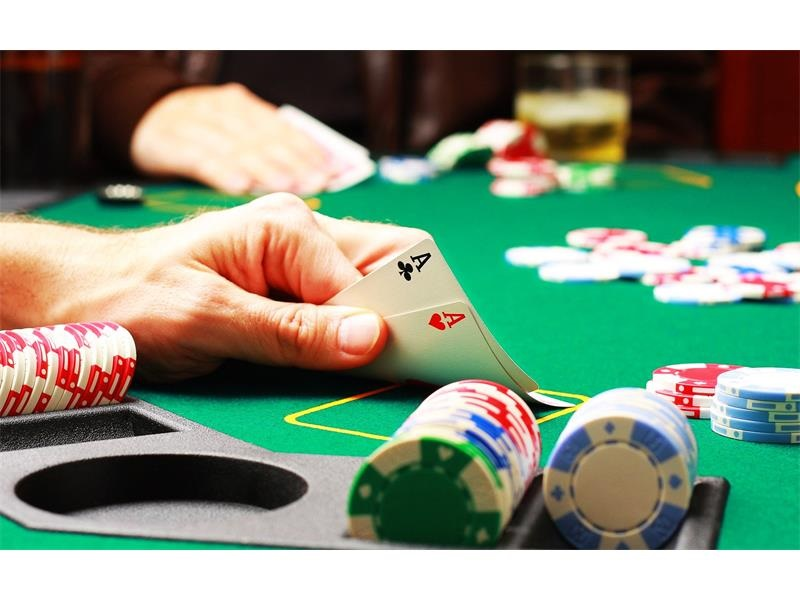 Poker Tips – Texas Holdem