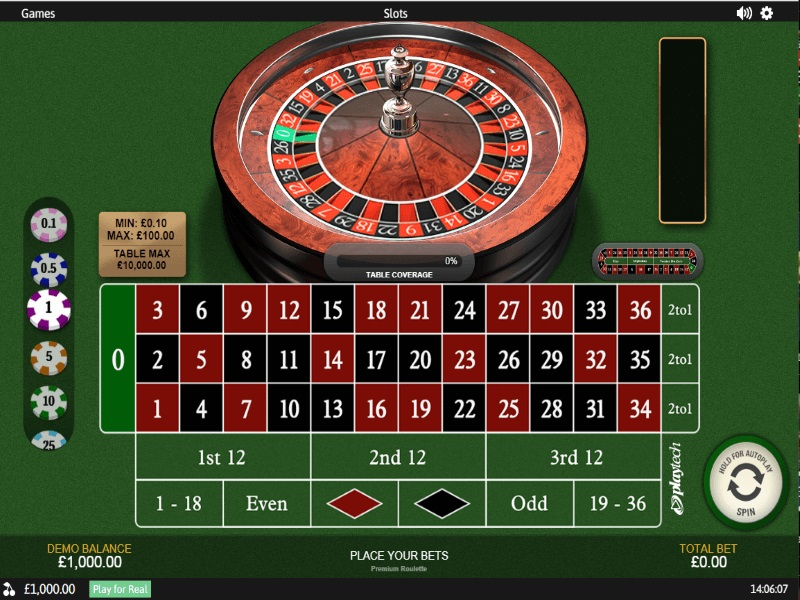 The Roulette Betting Tips Which Will Make A Champion