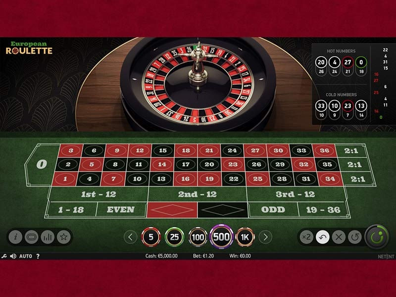 Live Casino Roulette – An Entire Guarantee of Fun and Safety