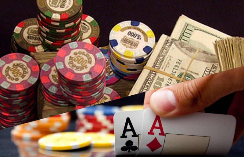 To start, what is poker and How to Play it in Online Casino?