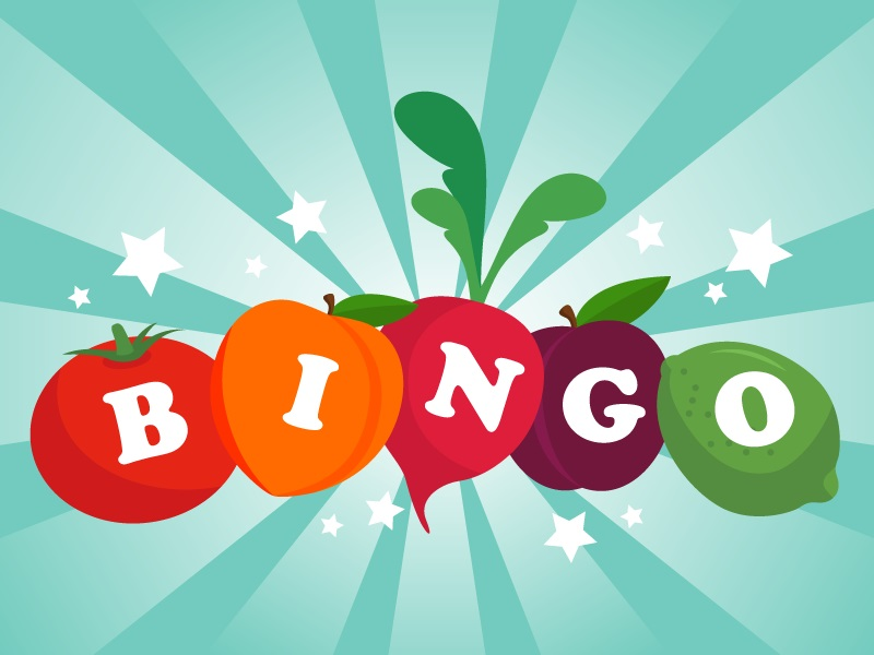 Bingo 101 With Choices From Littlewoods Bingo to Foxy plus much more