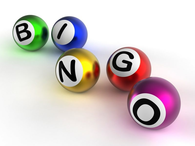 At No Cost Bingo Games To Help Keep Things Interesting