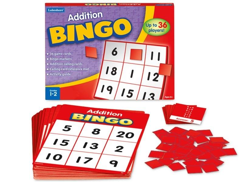 Not U . s . States Bingo