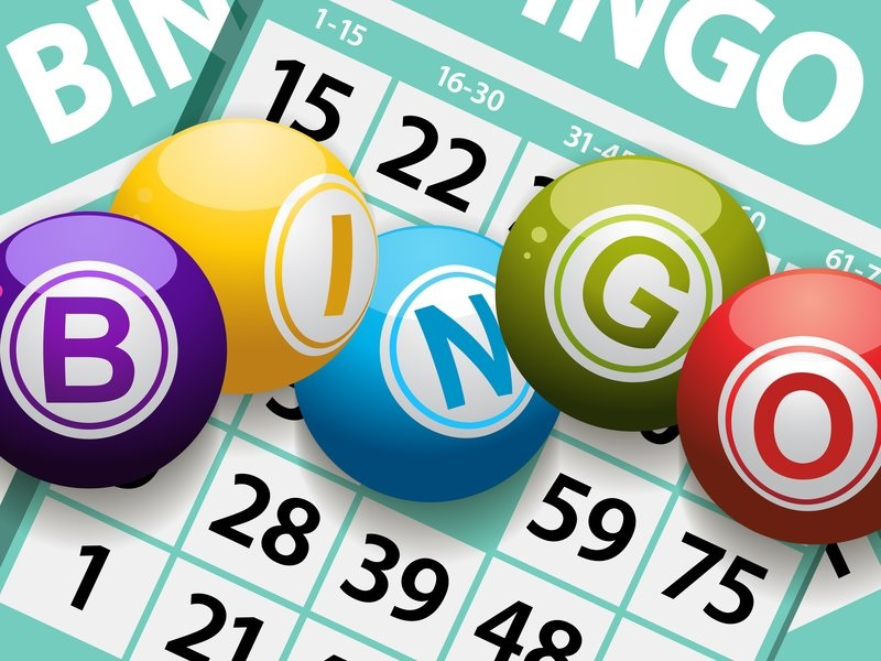Five Features Make Bingo Online Popular!
