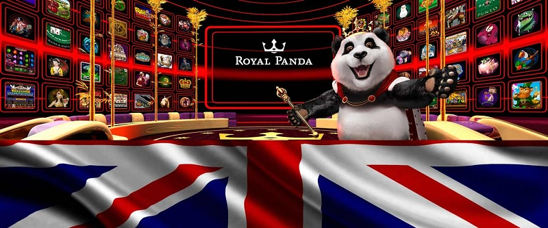 Royal Panda Presents An Exciting Range Of Irish-Themed Online Slots
