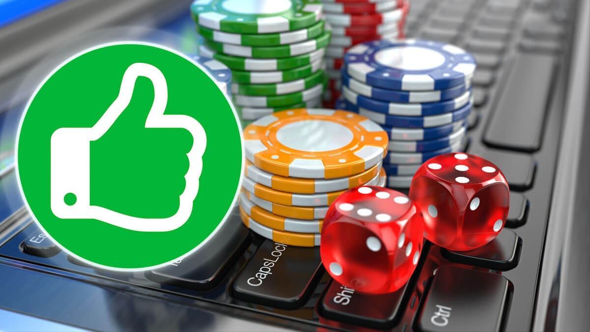 Key considerations before registering with a gambling website