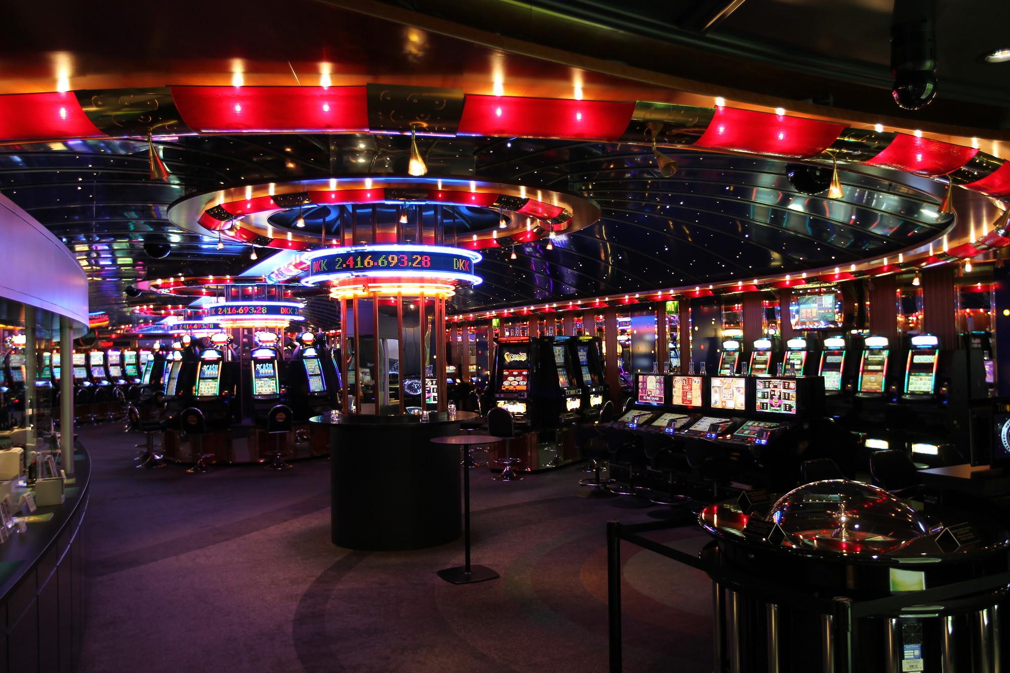 Enjoy Playing Danish Casino Games For Free