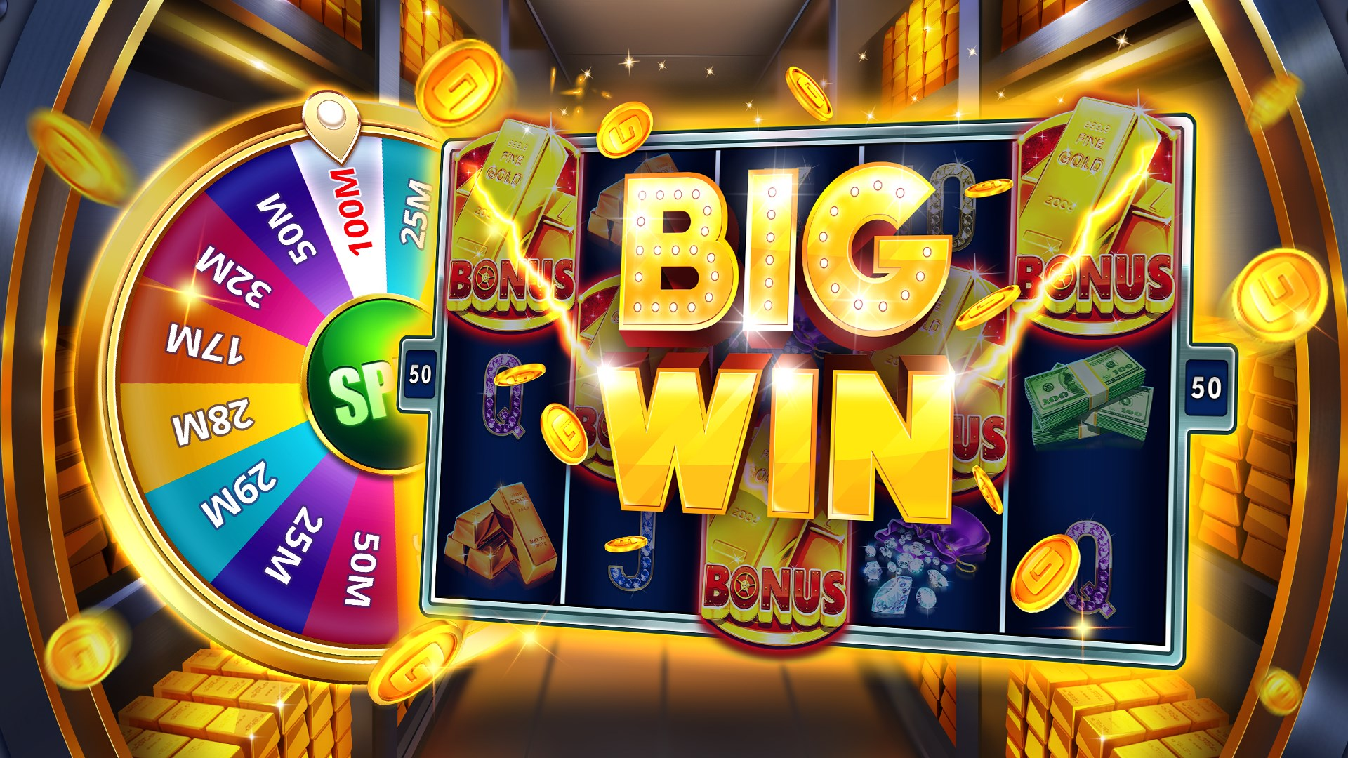 Enjoy the Advantages of Playing Free Slots