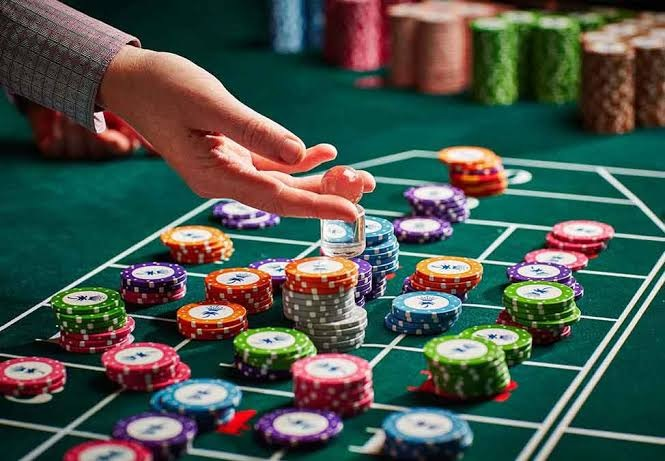 Casino Strategy: Winning Strategies for Online Casino Games