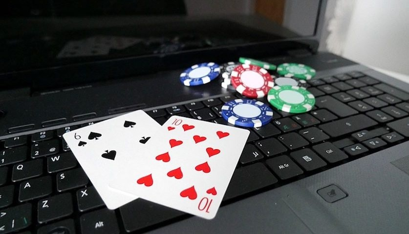 Online Poker Is A Lot More Besides Making Money