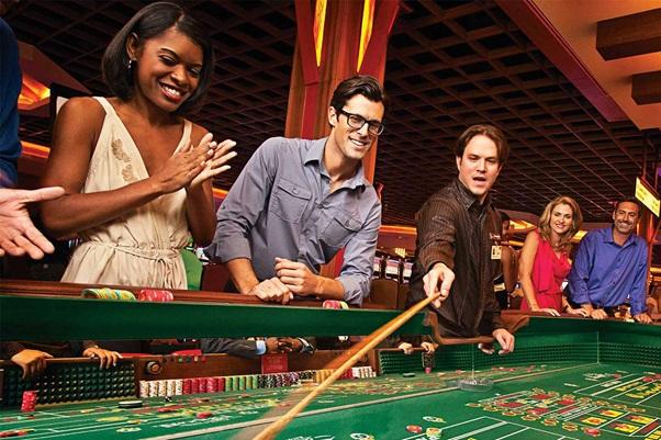 How to start online gambling?