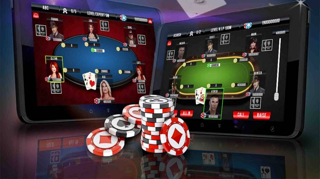 ERA OF ONLINE GAMING AND GAMBLING