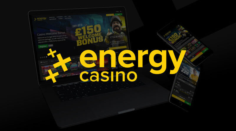 What is Energy Casino?