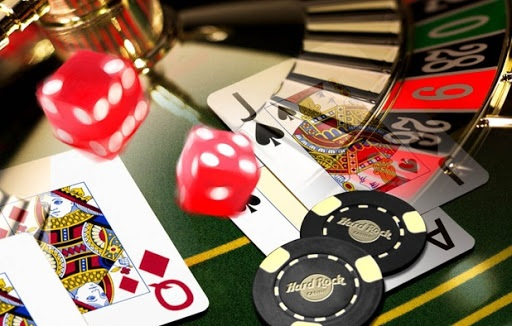 Flexible and easily accessible online gambling