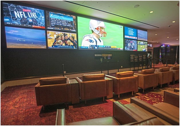 Parx Casino – Paving Way for the Pittsburgh Sportsbook