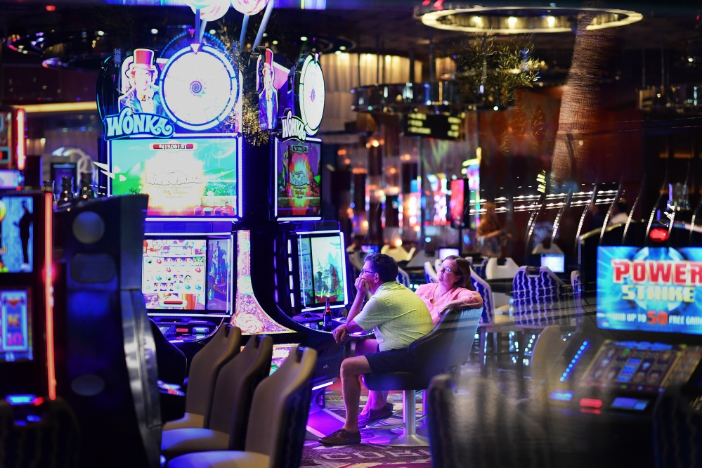 The Safest Online Website Of UK To Play Casino Game: Kabono