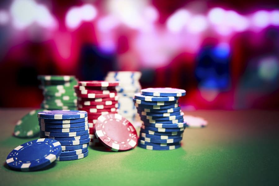 Ways to win the poker in online poker games