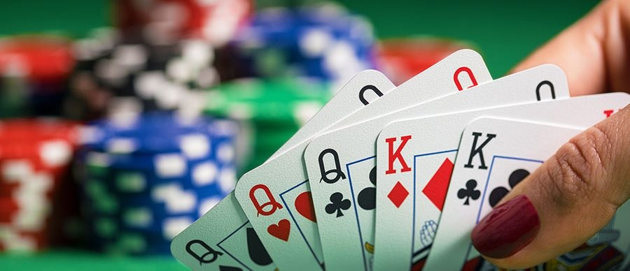 Best betting poker site with easy registration