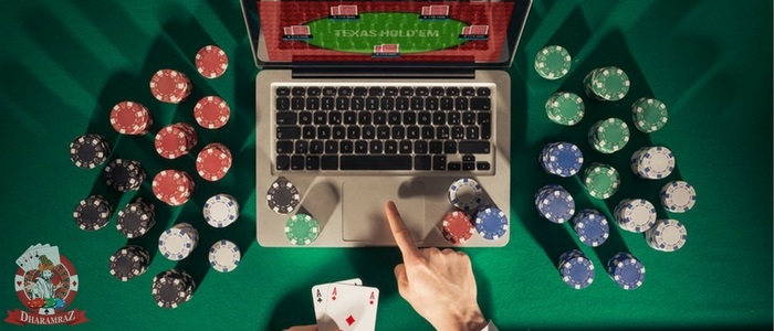 Play Interesting Online Casino Games & Get Bonus & Cash Prizes –