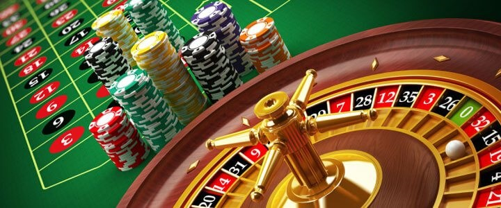 7 Reasons the Internet Beats Betting with a Booky