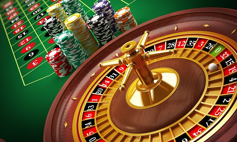 3 Effective Roulette Tips To Win