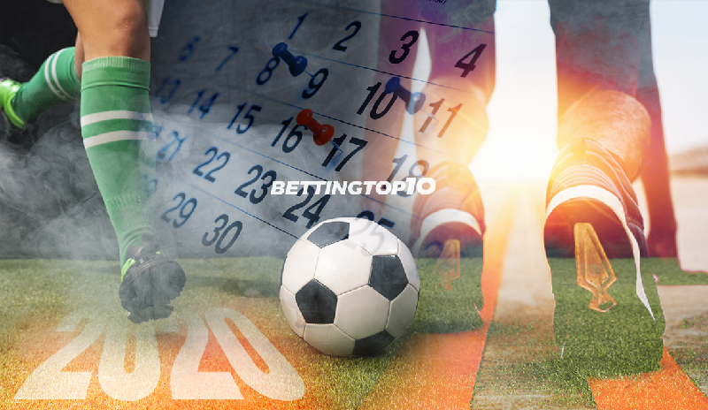 Why is football an ideal sport for betting?