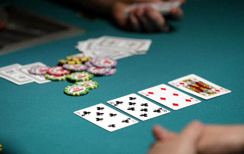 What Skills Can Poker Enhance In You