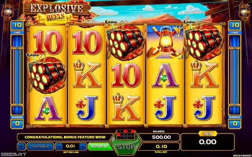 The World OfIdn Live In Slot Machine Online