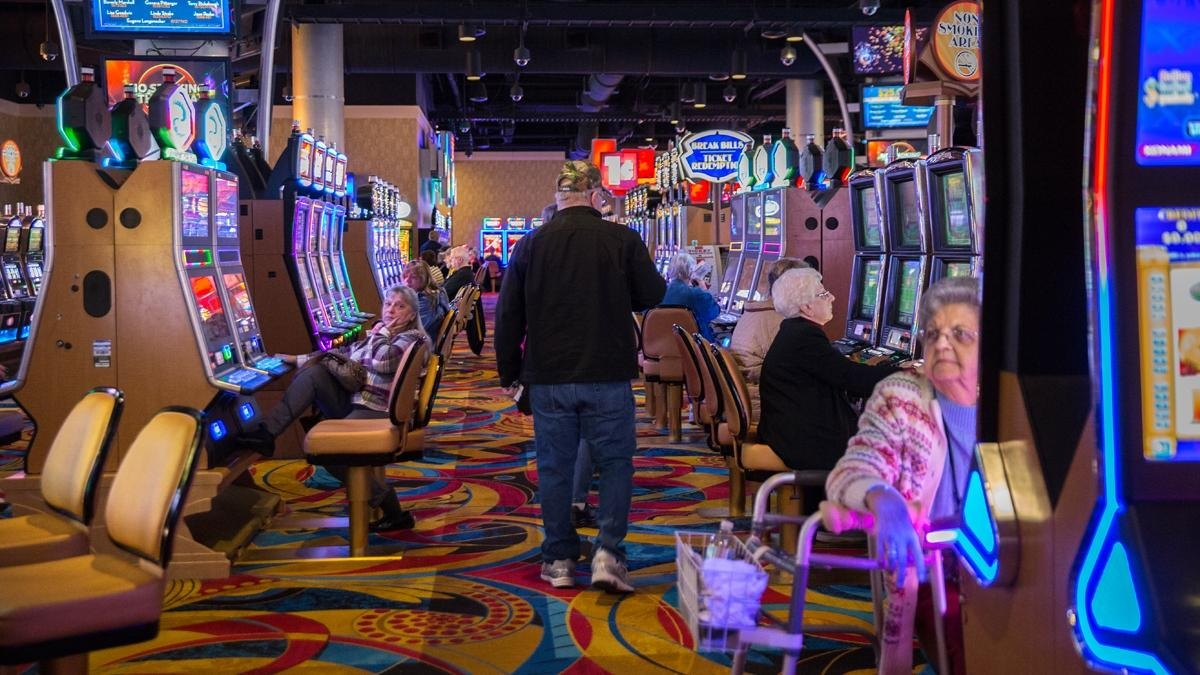 Parx Casino thrills players with biggest wins on Pennsylvania slots