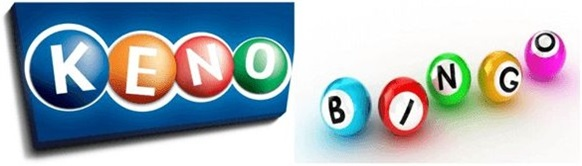 What's The Difference Between Keno And Bingo? – Link vao Lode88