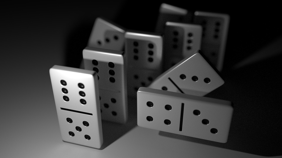 What AreTheSecrets Of Winning At Domino Qq