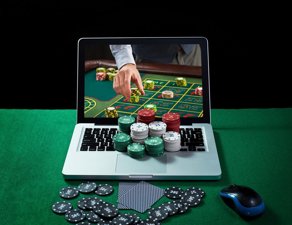 What Went On In the World of Online Gambling Internationally?