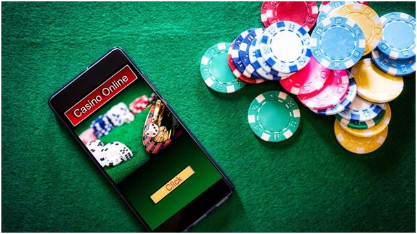ADVANTAGES OF PLAYING ONLINE CASINO GAMES