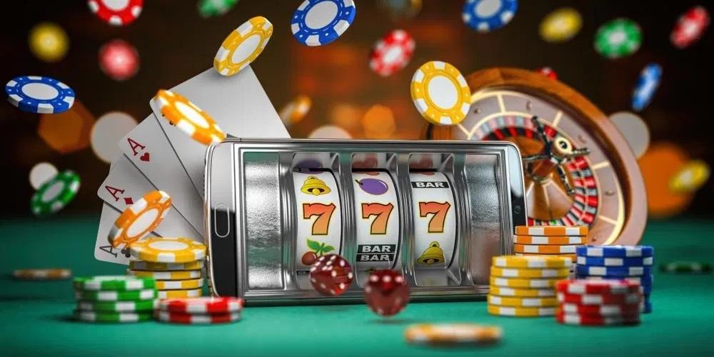 Slot Gambling Online