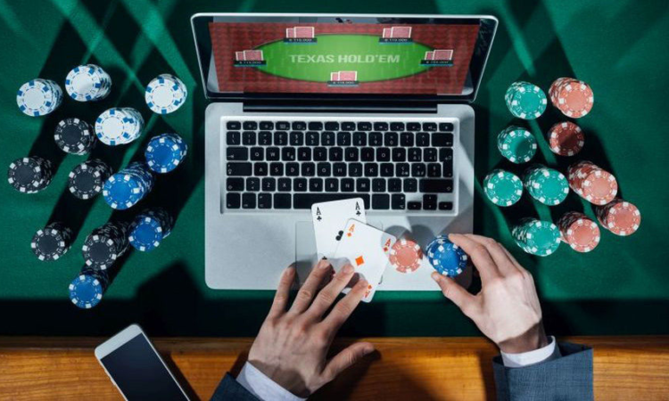 Get comfort while gambling wit mobile casinos