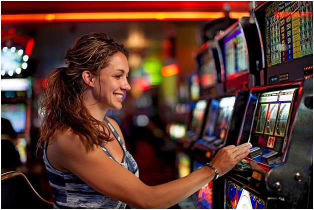 Economical benefits of playing online slots
