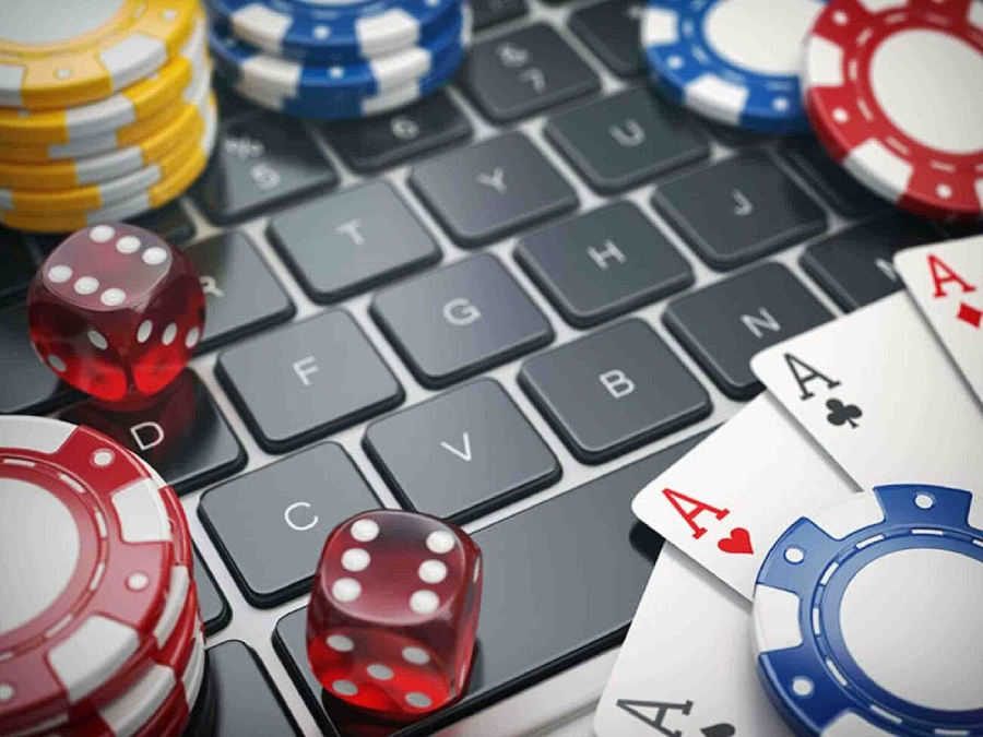 List of Different Online Casino Payout Rates