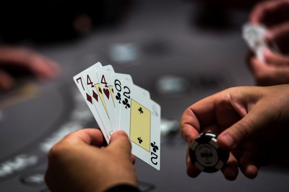 High 25 Estimates On Gambling