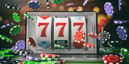 Appropriate Slots Strategy for Online Casinos