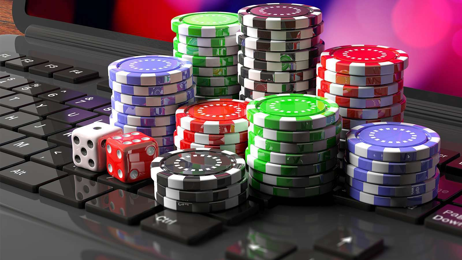 DATA SGP: THE REAL GAMBLING GAME