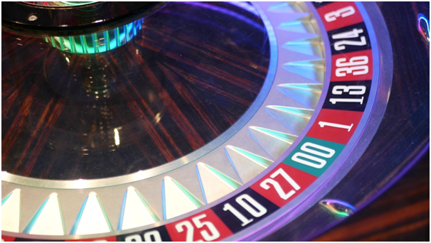 What are the most likely bets in roulette to win?