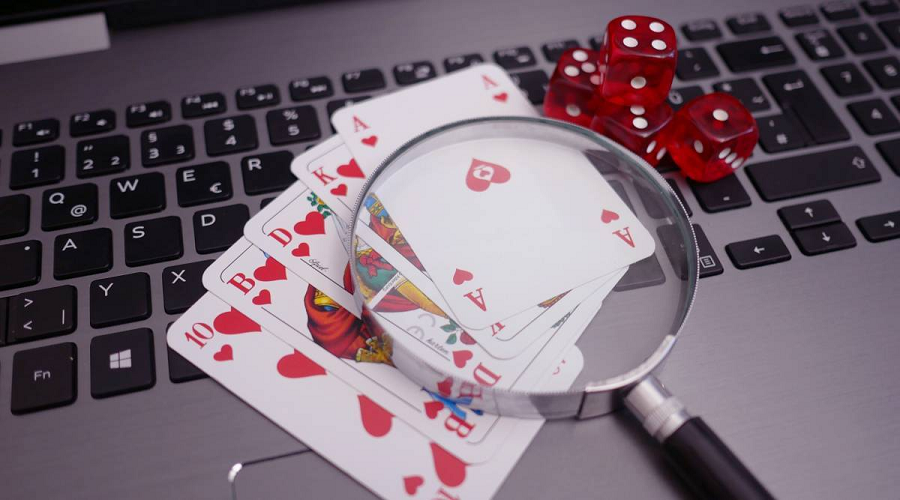 Essential Rules of Gambling Online to Stop its Addiction