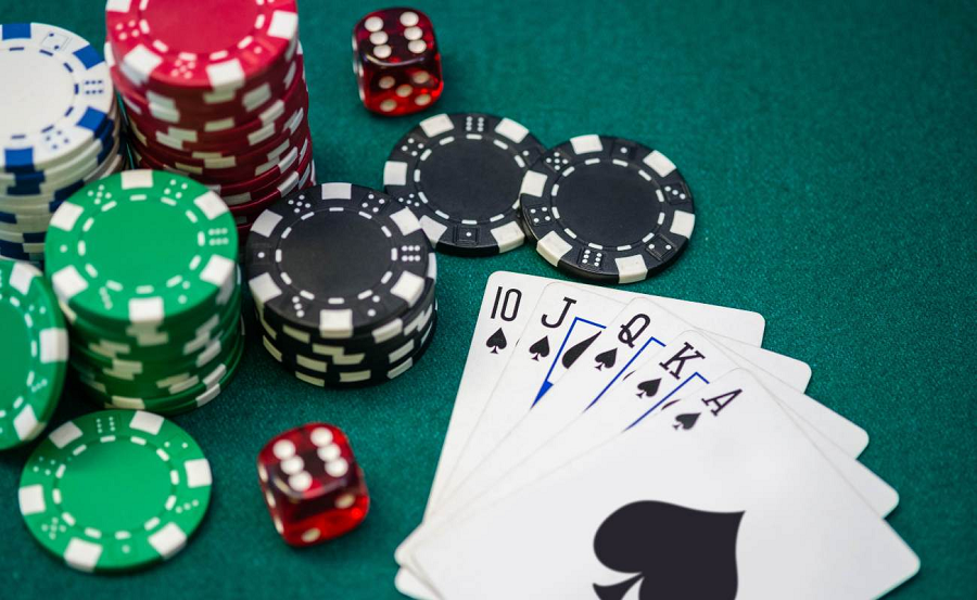 Online Gambling: What is it all about?